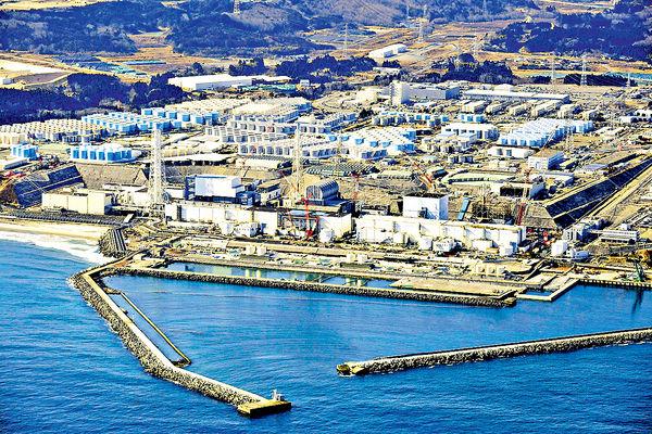 華斥日本排核廢水 韓擬訴諸國際法庭
