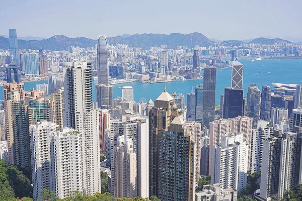 逾$7800萬超級豪宅 港量價跌至全球第二