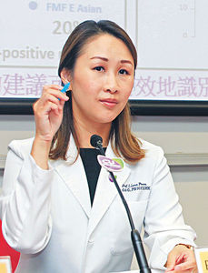 2孕婦接種復必泰 3及8日後流產 暫無證據與疫苗相關 專家籲懷孕勿打