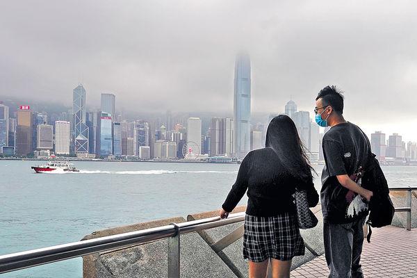 熱帶風暴舒力基 下周一料變超強颱風