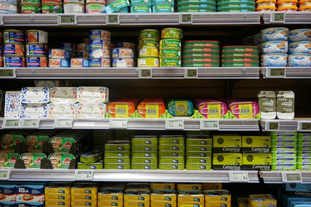 【消委會報告】1類貨品價格升幅達25%!消委會檢閲13類超級市場貨品價格 230項貨品平均加價1.9%