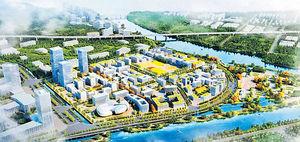 港多間學府申設分校 粵籌建大灣區大學 2023年開課