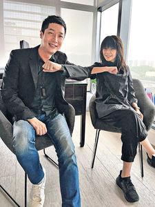 傳與女DJ合作主持港台節目 馬浚偉:有好消息再公布