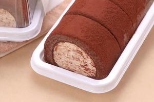 【韓國甜品】韓國7—11便利店推出新甜品   超香濃tiramisu卷蛋/蛋糕