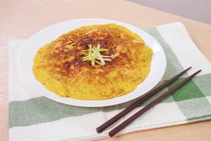 【家常菜食譜】15分鐘新手零難度家常菜食譜  香煎芙蓉蛋食譜