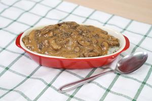 【KFC食譜】在家輕鬆還原KFC名物! 黑椒蘑菇飯/蜜糖鬆餅/香滑薯蓉食譜