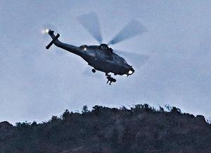 失蹤逾3日飛鵝山尋回 24歲行山女疑失足墮崖亡