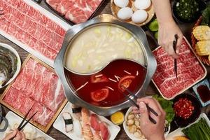 【放題優惠】日式火鍋放題店牛摩推黑夜任食放題優惠  每位低至$88/食勻黑毛和牛/牛小排