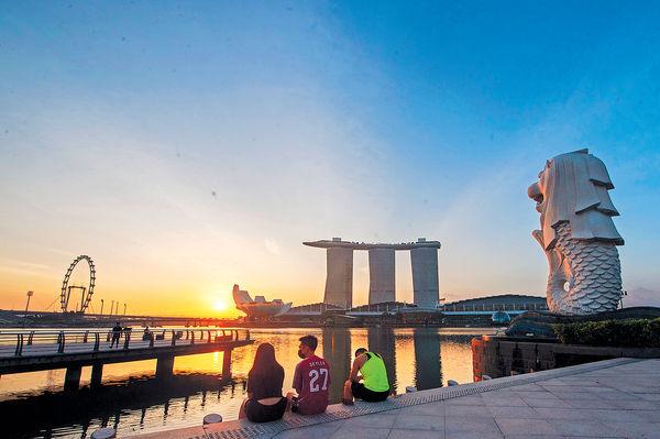 從香港入境新加坡 居家檢疫減至7日