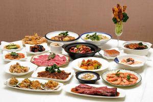 【放題優惠】利寶閣推出粵菜及和牛火鍋放題!$228起任食北京片皮鴨/和牛/酸菜魚等40款美食