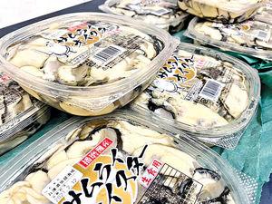 狂吃生蠔致肥傷腎 日本盒裝大熱 營養師:每餐限食12隻