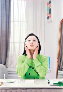 宣布改名「張百知」變網購達人 張栢芝獻第一次︰跟大家分享心水好物
