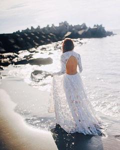 蔣雅文貼婚紗獨照宣布離婚