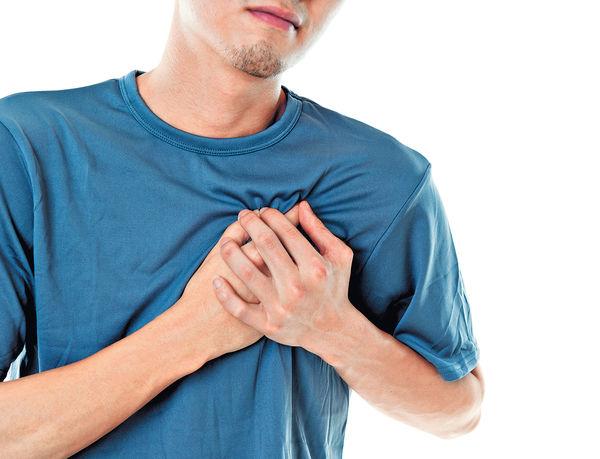 空氣污染勁 中風心臟病風險增逾4成
