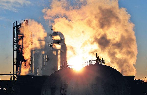 美2030年前減碳52% 習:中國2060年碳中和