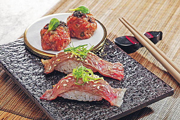 九龍酒店35周年 自助餐65折優惠