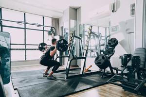 【增肌減脂】健身教練教增肌減脂飲食方法 附8大修線條燃脂運動推介