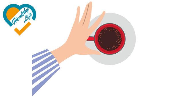 咖啡性質溫熱 腸胃差常熬夜不宜飲