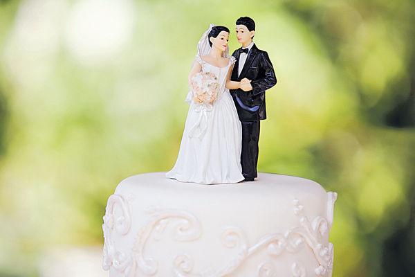 婚姻練習簿