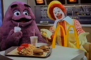 【麥當勞飯tastic】網民熱論最想回歸的麥當勞經典美食 田園批/將軍漢堡/粟米批哪樣是你的童年回憶?