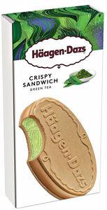 7仔Häagen-Dazs脆皮雪糕三明治 5件只售$108