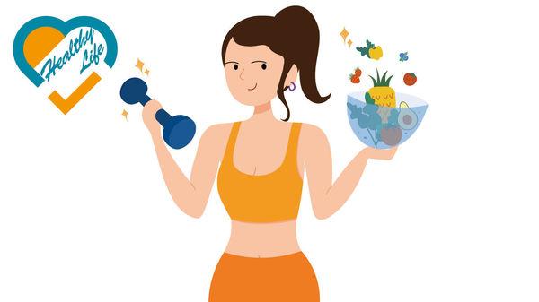 全素食者運動 較易傷難增肌