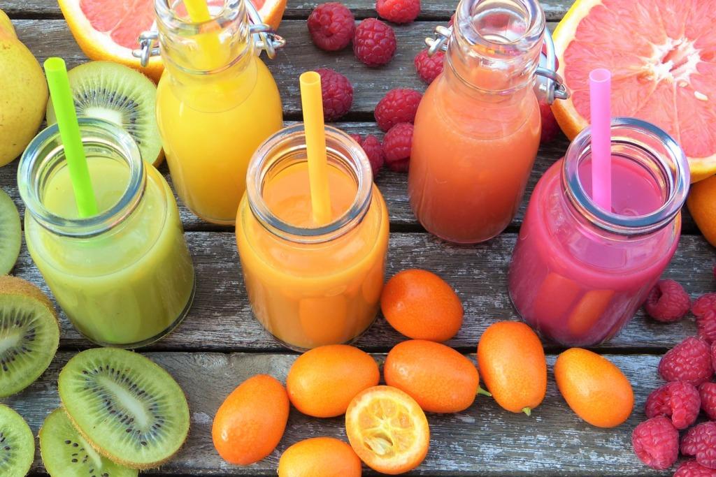 【健康飲品】營養師推薦自製4款健康飲品 增強免疫力/減肥燒脂/補鈣/排走宿便(內附食譜)