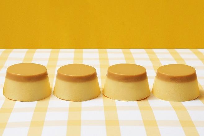 【日本甜品】日本布甸專門店推出新品   一口焦糖布甸芝士蛋糕!