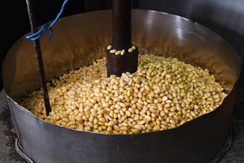 【健康減肥】豆製品豐胸傳說 營養師拆解