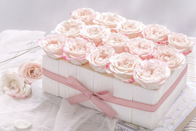 【母親節2021】Vive Cake Boutique推出母親節蛋糕系列   粉紅玫瑰伯爵茶蛋糕/黃金檸檬戚風蛋糕