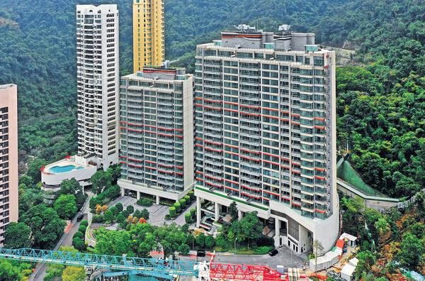 21 BORRETT ROAD 高層2945呎售$2.5億