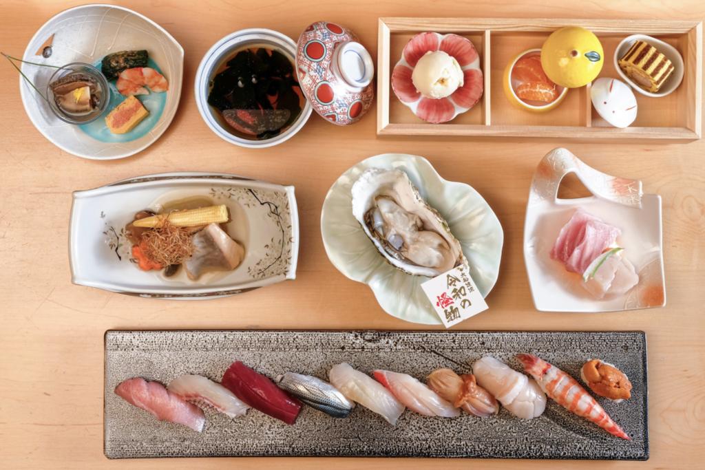 【尖沙咀Omakase】豐 Sushi Yutaka 母親節套餐第二位半價優惠  $744起歎日本A4 和牛/招牌熟成吞拿魚腩/富山縣產白蝦