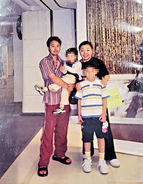 兩子慈母患「雙癌」爆肺 望獲捐O型血屍肺