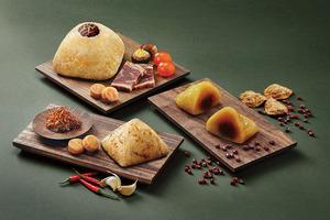 【端午節2021】奇華餅家端午節五月粽優惠 推出金華火腿裹蒸糭/豆沙梘水糉/珠姐XO醬肉糉