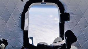 太空漫遊1座位公開拍賣 貝索斯創辦公司 7月首載人升空