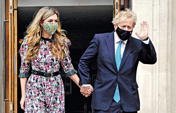 英舉行地選聚焦疫情 簡世德料連任倫敦市長