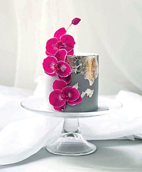 貴氣蛋糕 祝母親節快樂!