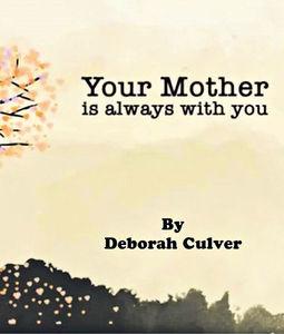 俞琤母親節誦詩念亡母