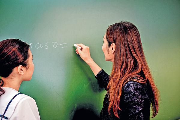 教協逾1100教師調查 4成稱擬離職 多因政治壓力增