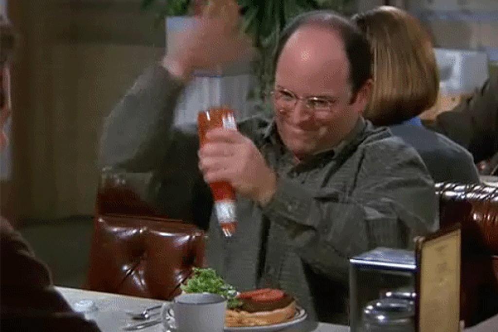【倒茄汁】調味粉黐底/倒茄汁倒瀉哂?一招廚房秘技輕鬆倒出調味料