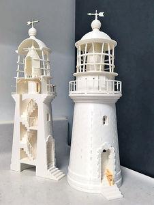 香港海事博物館本周末展覽 從燈塔回看歷史免費