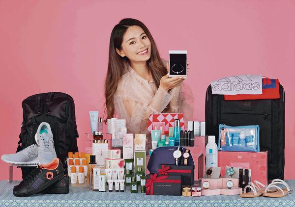 「上水廣場Shopping Fest 初夏感謝祭 超過3萬件激荀貨品 1折起發售」
