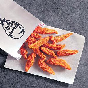 KFC聯乘TABASCO 推出期間限定脆辣雞