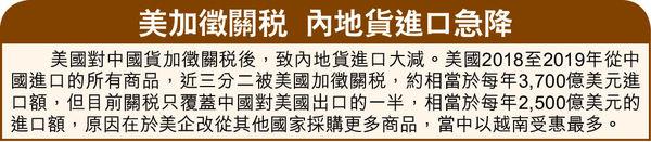 美媒︰胡春華代劉鶴任貿談特使 國家商務部否認換將