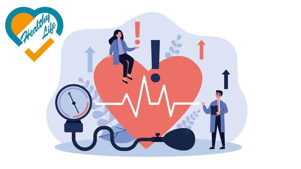 高血壓病徵不明顯 定期體檢早識別