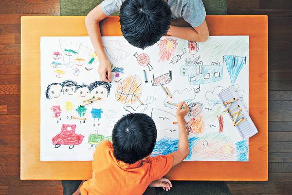 19款兒童美術用品 逾半釋有害金屬