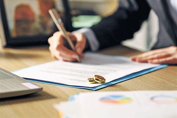 破產離婚事務所涉誤導 消費者誤當律師行