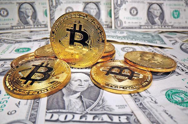 內地封殺虛擬貨幣 比特幣曾失守31000美元