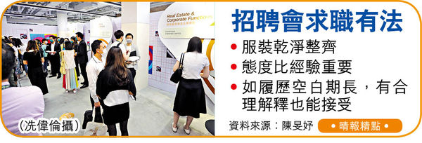 活化中環街市200空缺 華懋招聘500職位 月薪1.3萬起