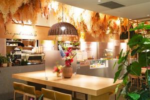 【好去處2021】假日好去處!精選3間超好逛餐廳   花店Cafe/5000呎日式超市/北歐雜貨店